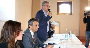 POR FESR: A San'Omero un incontro per il rilancio e l'occupazione
