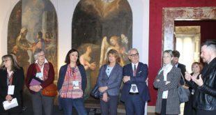 Focus sui servizi di Macerata Musei apre la prima giornata di riflessione sul Patrimonio in pericolo
