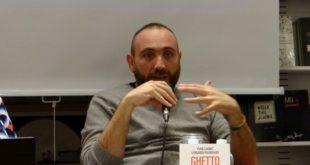 Leonardo Palmisano e il suo 'Mafia Caporale' al festival letterario 'Conversazioni a Pescara'