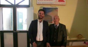 Cheti, presentata la seconda edizione del Premio Letterario Internazionale Luca Romano – VIDEO