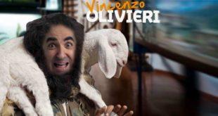 Vincenzo Olivieri al Museo delle Genti racconta l'Abruzzese 4.0.