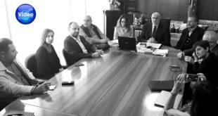 Chieti, presentati il Bilancio di Previsione 2018-2020 e la riorganizzazione di Teateservizi VIDEO