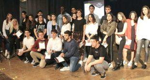 IngressodiCittadinanzaAttiva, a Pescara la Costituzione donata ai maggiorenni