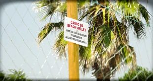 Montesilvano: campi da beach volley e colonie estive nelle spiagge libere, ma l'idea al PRC non piace
