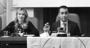 Di Maio in Abruzzo , a Teramo e Silvi per le elezioni amministrative