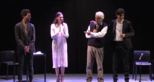 Francavilla, Michele Placido chiude a sorpresa la stagione al Teatro Sirena