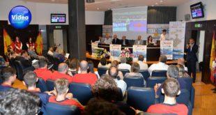 Scatta la 35^ edizione delle Kinderiadi – Trofeo delle Regioni VIDEO