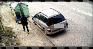Fototrappole, a Montesilvano 17 gli incivili sanzionati nel solo mese di maggio