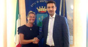 Montesilvano, il sindaco Maragno nomina Annalisa Fumo assessore