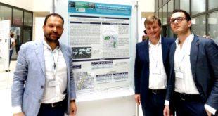 Le Vasche di laminazione al Congresso europeo IAHR