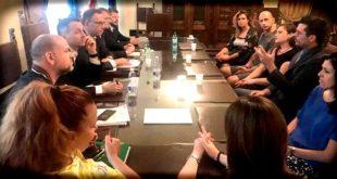 Malori: mense scolastiche a Pescara, riunione in Comune con i rappresentanti dei genitori