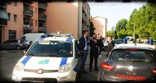 Montesilvano, operazione di controllo e pulizia straordinaria in Via Rimini