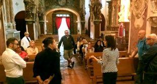 Spoltour colpisce nel segno, Tour Operator internazionali in visita a Spoltore