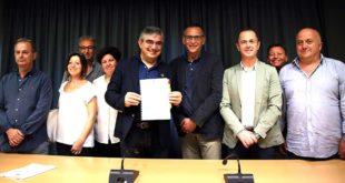 Cipe: D'Alfonso annuncia l'Ok dalla Corte dei Conti per 5,5 milioni per le infrastrutture