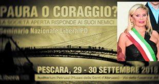 Liberal PD Pescara, Annarita Coletti è il Presidente – Il 29 e 30 settembre il seminario nazionale