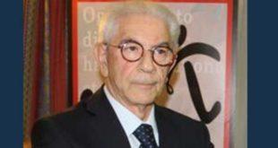 Scomparsa di Franco Mandelli: il cordoglio del presidente Ail Pescara-Teramo, Cappuccilli