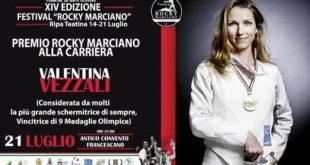 Ripa Teatina, Festival Rocky Marciano: verso la serata finale