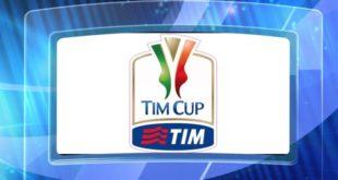 Tim Cup, i biancazzurri nel secondo turno affronteranno la vincente tra Albinoleffe e Pordenone