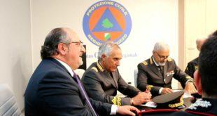 Campagna AIB 2018 per l'Abruzzo, presentate le attività