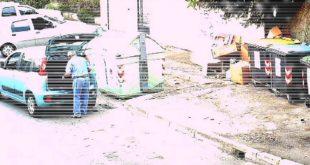 Fototrappole a Montesilvano: 17 persone sanzionate a giugno, multe per 5000 Euro