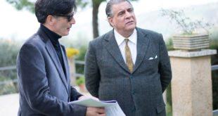 Montereale, Edoardo Siravo in 'Racconti del bosco' con le musiche di Davide Cavuti