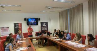 Ripa Teatina, presentata la XIV edizione del Festival Rocky Marciano VIDEO