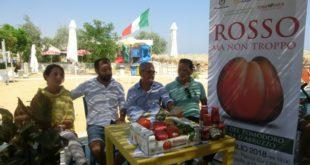 Francavilla, tutto pronto per la terza edizione di 'Rosso ma non troppo' VIDEO