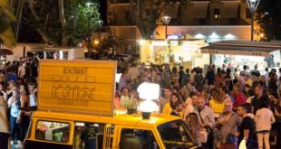 Street Food Time arriva a Sulmona
