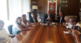 Elezioni regionali: Il Sindaco Di Primio ha rassegnato le dimissioni