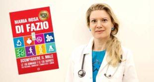 Sconfiggere il male, il nuovo libro di Maria Rosa Di Fazio