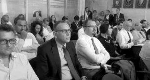 """Periferie, Alessandrini a Roma al comitato Anci: """"Pronti a mobilitarci"""