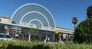 Impennata del traffico dei passeggeri all'Aeroporto d'Abruzzo