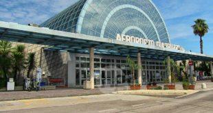 Sicurezza Aeroporto d'Abruzzo, lettera aperta della SAGA