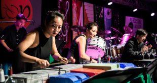Days of Percussion, torna l'evento internazionale dedicato al mondo delle percussioni