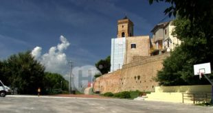 Montesilvano Colle: lavori per il consolidamento appaltati alla ditta Codisab Srl
