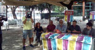 A Pescara Festa de l'Unità: tre giorni di dibattiti e approfondimenti dal 14 al 16 settembre