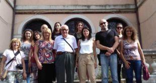 Spoltour: alla scoperta di Caprara d'Abruzzo