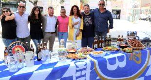Pescara, da giovedì 20 settembre l'Oktoberfest 2018