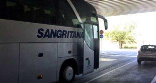 Pescara,fermata in più per gli autobus diretti a Roma alla Stazione di Porta Nuova