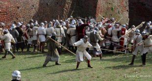 Alla pugna! da Montesilvano  a Soncino per l'Assedio alla Rocca