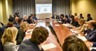 ZES: Lolli incontra il partenariato istituzionale sulla perimetrazione delle aree