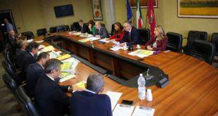"""Fondi europei, verifica col ministero: Lolli """"voglio lasciare spesa in regola"""""""