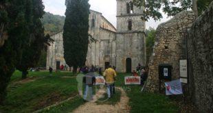 Oltre 12 mila i visitatori in Abruzzo alle giornate FAI d'autunno