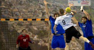 Pallamano: la Pharmapiù Sport Città Sant'Angelo presenta al Miramare campionato ed attività
