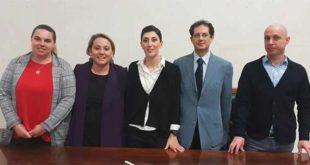 Care Family, a Francavilla presentato il progetto