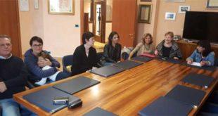 Commissione mensa scolastica, insediati i nuovi componenti