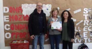 Oltre 1.100 i libri raccolti e donati ad Onlus abruzzesi grazie al progetto di sostenibilità Deco S.p.A.