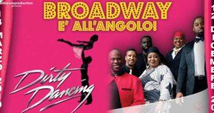 """Pescara. Al Teatro Massimo è tempo della mini stagione """"Broadway è all'angolo"""""""