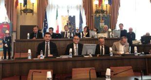 Inaugurazione sabato 20 ottobre all'Aurum dell'Ufficio Europa Area Metropolitana del Comune di Pescara, Montesilvano e Spoltore
