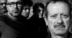 Il nuovo spettacolo di Rocco Papaleo 'Coast to Coast' a Pescara